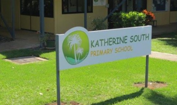 Katherine South Primary School Raffle