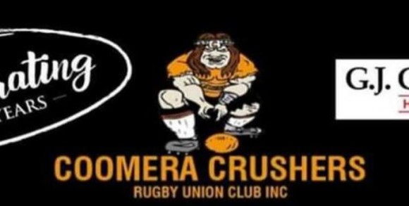 Coomera Crushers Rugby Union Club